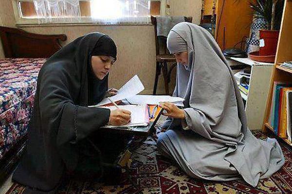 ibu muslimah