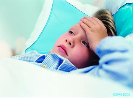 , demam1 ,Keajaiban Penyakit Demam