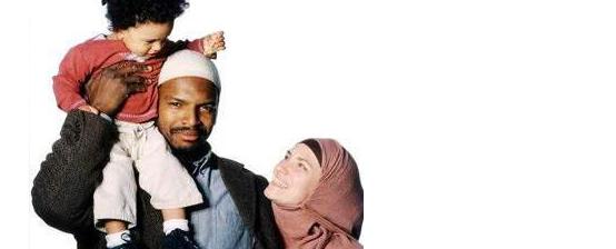 10 Cara Bangun Rumah Tangga Sakinah, keluarga-muslim ,10 Cara Bangun Rumah Tangga Sakinah