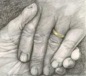 , Pernikahan Malikah