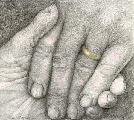 tangan cincin