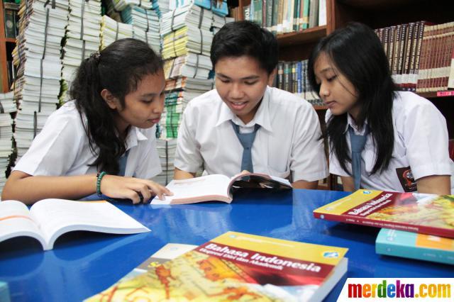 Tips Agar Belajar Ujian Nasional Menjadi Lebih Efektif Rumah Keluarga Indonesia